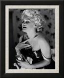 Marilyn Monroe  Chanel No5