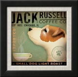 Jack Russel Coffee Co