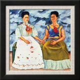 The Two Fridas   c1939