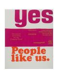 Yes People Like Us