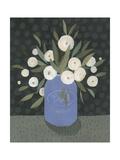 Mason Jar Bouquet II