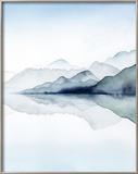 Glacial II Reproduction encadrée par Grace Popp