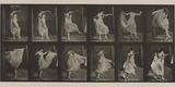 Plate Number 188 Dancing   1887