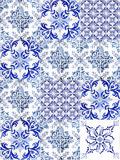 Azulejos Mix