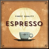 Finest Coffee - Espresso
