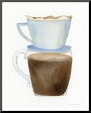 Coffee Break Element III Reproduction montée par Kathleen Parr McKenna