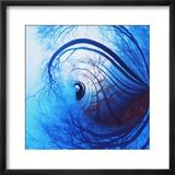 Variations on a Circle 12 Photo encadrée par Philippe Sainte-Laudy