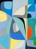 Window of Peace Reproduction d'art par Marion Griese