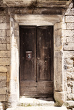 France Provence Collection - Old French Door