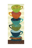 Stacking Cups I