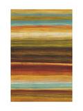 Organic Layers I - Stripes  Layers