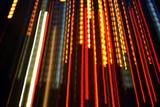 Abstract Colorful Lines Giclée premium par Oriontrail2