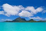 Love Over Bora Bora  2015