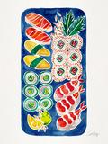 Navy Sushi