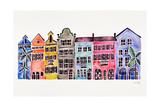 Rainbow  Rainbow Row