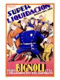 Bignoli Super Liquidacion