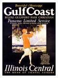 Gulf Coast  Illinois Central