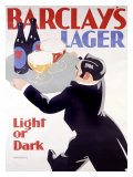 Barclay's Lager