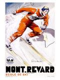 PLM  Mont Revard