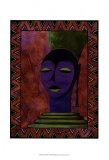 African Beauty II