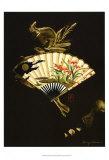 Oriental Fan I