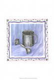 Heirloom Cup and Rattle I