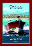 Vedette Rapide  Cote d'Azur