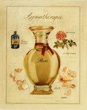 Aromatherapie  Rose
