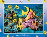 Water Babies  Yellow Fish