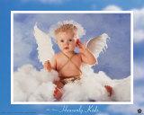 Heavenly Kids  Listen