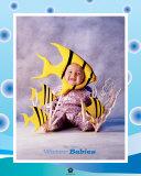 Baby Yellow Fish