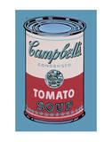 Boîte de soupe Campbell's, 1965 Reproduction d'art par Andy Warhol