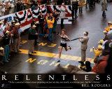 Bill Rodgers: Relentless