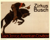 Jack Joyce  American Cowboy