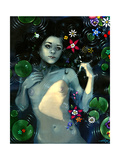 Ophelia Immortal (Nude)