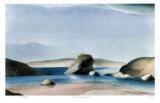 Rock - Murray's Inlet