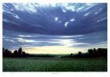 Bursting Cloud