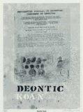Deontic Koain