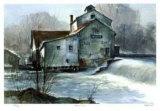 Roslin Mill