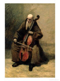 The Monk  1874