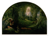 La Belle Dame Sans Merci (The Story of Thomas Rhymer)