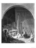 Dominique-Vivant Denon (1747-1825) Cataloguing the Louvre Collection