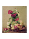 Roses  1891