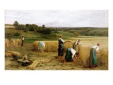 Harvest  1874