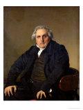 Louis-Francois Bertin (1766-1841) 1832