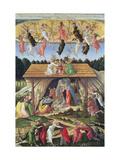Mystic Nativity