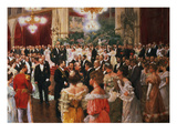 The Viennese Ball