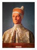 Leonardo Loredan (1436-1521) Doge of Venice from 1501-21  circa 1501