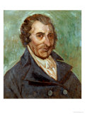 Portrait of Thomas Paine (1737-1809)