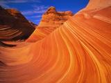 Coyote Butte's Sandstone Stripes